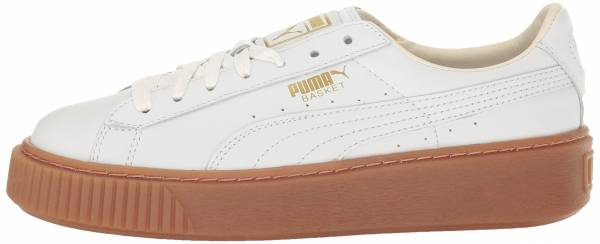 4039f51e3ba1 8 Reasons to NOT to Buy Puma Basket Platform Core (Apr 2019)