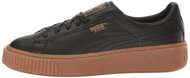 quality design 9af6f 56789 Puma Basket Platform Core