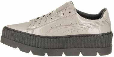 Puma Fenty Pointy Creeper Patent - Grey