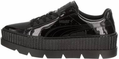 Puma Fenty Pointy Creeper Patent - Puma Black
