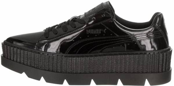5cfbf8d71582 15 Reasons to NOT to Buy Puma Fenty Pointy Creeper Patent (Mar 2019 ...
