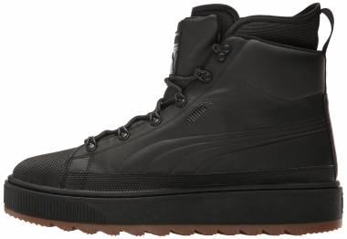 Puma Ren Boot - Puma Black (36336601)