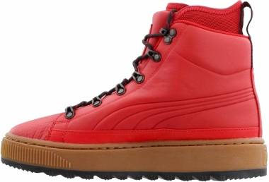 Puma Ren Boot - Red (36651101)