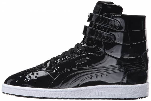 545a04604631 10 Reasons to NOT to Buy Puma Sky II Hi Patent Emboss (Apr 2019 ...
