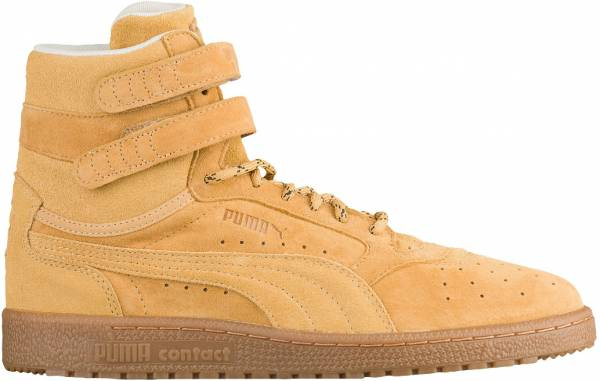 design de qualité db48b df9a8 Puma Sky II Hi Winterised Sneakerboots