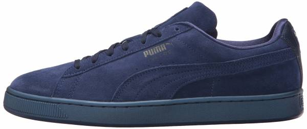Puma Suede Classic Anodized - Blue Depths Blue Depths