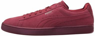 Puma Suede Classic Anodized - Red