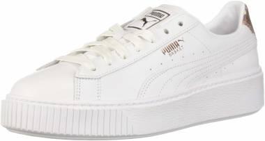 best sneakers b97b6 7bb23 Puma Basket Platform