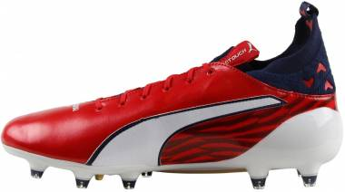 Puma evoTOUCH Pro Firm Ground Red Men