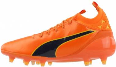 Puma evoTOUCH Pro Firm Ground - Orange