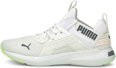 Puma Enzo - White (19458056)