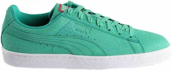 6 Reasons to NOT to Buy Puma Suede Caribbean Reef (Mar 2019)  b03e4058e058