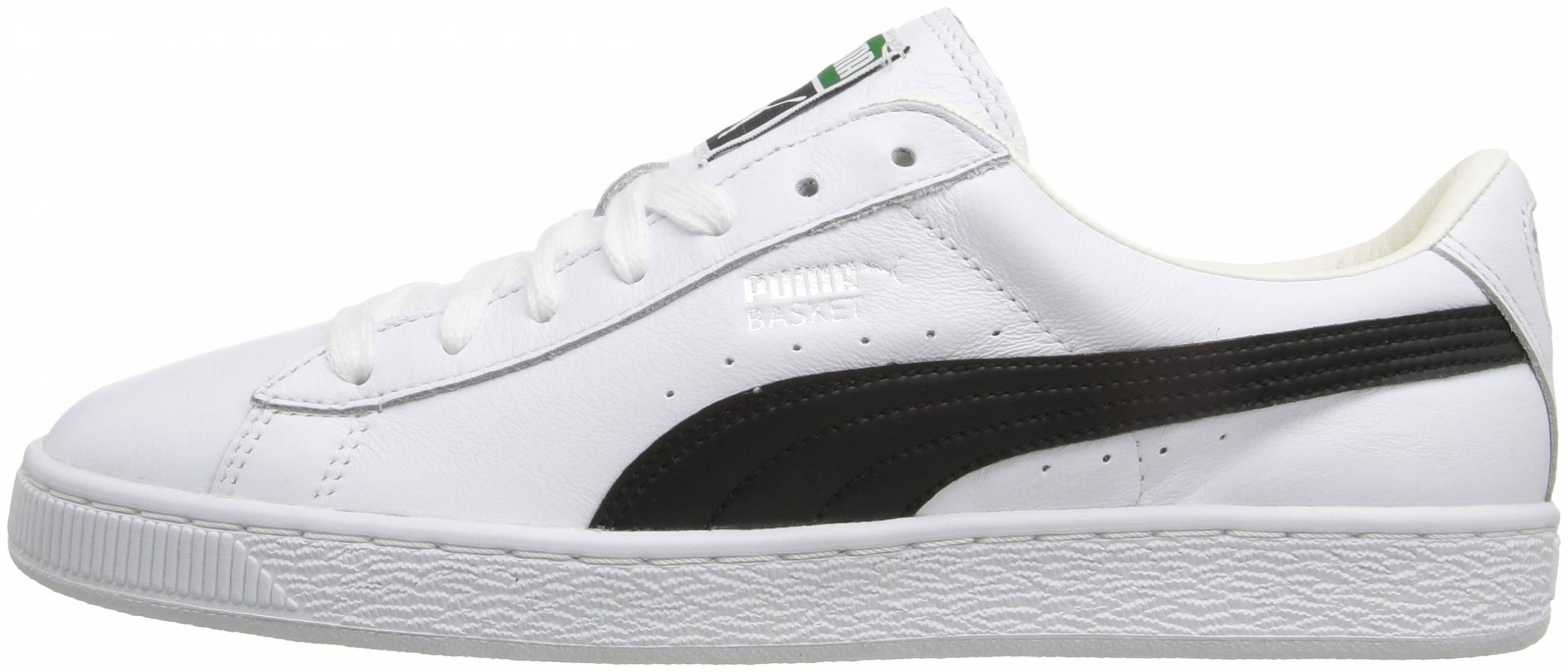 Puma Basket Classic LFS sneakers in 6 colors (only $33) | RunRepeat