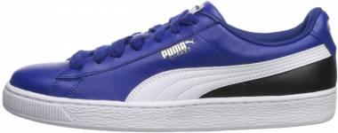 Puma Basket Classic LFS Sodalite Blue-puma W Men