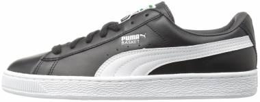 Puma Basket Classic LFS - BLACK/WHITE (35436721)