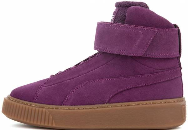 Puma Platform Mid OW High Top puma-platform-mid-ow-high-top-a371