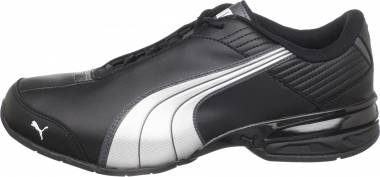 Puma Super Elevate - Black/White/Dark Shadow (18539902)