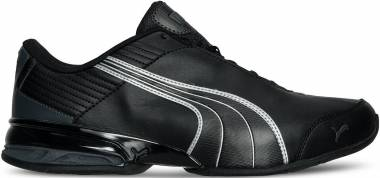 Puma Super Elevate Puma Black-dark Shadow-puma Silver Men