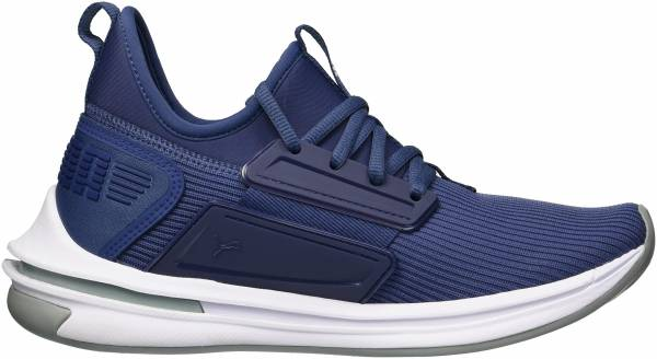 Puma Ignite Limitless SR - Blue Indigo