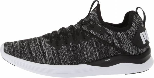 sale retailer 33801 9fec7 Puma Ignite Flash evoKNIT