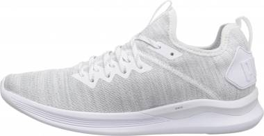 Puma Ignite Flash evoKNIT  Puma White Men