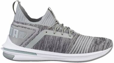 Puma Ignite Limitless SR evoKNIT - Grey (19048404)