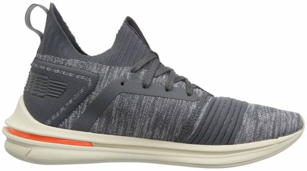 Puma Ignite Limitless SR evoKNIT - Grey