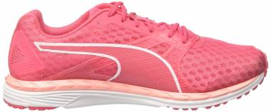 Puma Speed 300 Ignite 3 - Paradise Pink-soft Fluo Peach-puma White