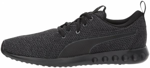 646e09c8e7d795 7 Reasons to NOT to Buy Puma Carson 2 Nature Knit (Mar 2019)