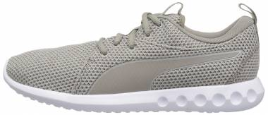 Puma Carson 2 Nature Knit  Grey Men