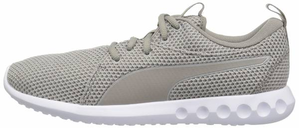 Puma Carson 2 Nature Knit  Grey