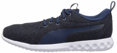 Puma Carson 2 Nature Knit  - Blue