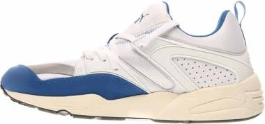 Puma Blaze of Glory - White (35815001)