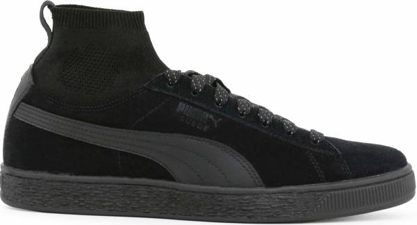 1a14a18be537 Puma Suede Classic Sock Review (Apr 2019)
