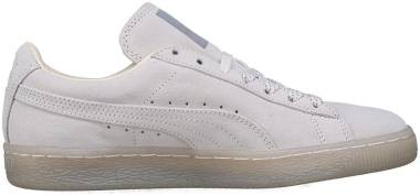 cheap for discount ea024 1a7f2 Puma Suede Classic Mono Ref Iced