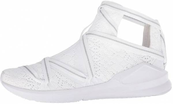 Puma Fierce Rope EP - White (19097201)