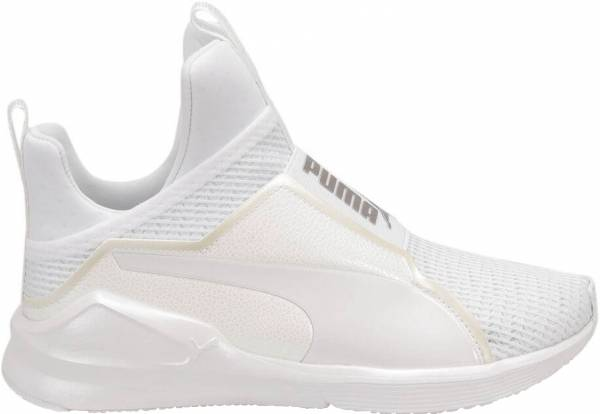 Puma Fierce En Pointe - Puma White Puma White (19054701)