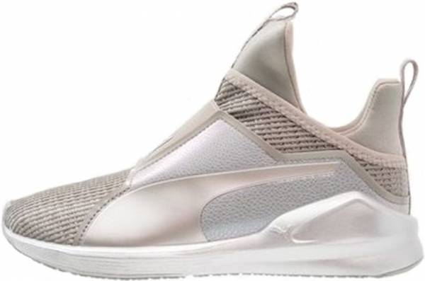 Puma Fierce En Pointe Beige