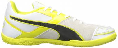 Puma Invicto Sala Indoor Black Men