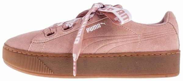 256bcfae2cff25 11 Reasons to NOT to Buy Puma Vikky Platform Ribbon (Mar 2019 ...