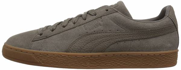 ca1de609276 9 Reasons to NOT to Buy Puma Suede Classic Natural Warmth (May 2019 ...