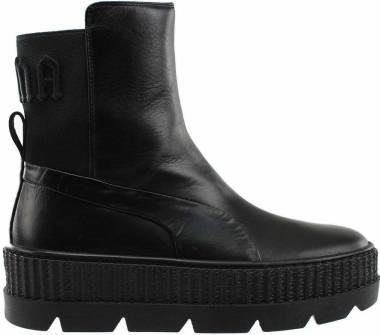 Puma x FENTY Chelsea Sneaker Boot - Black