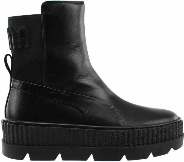 best website d6755 4adcf Puma x FENTY Chelsea Sneaker Boot