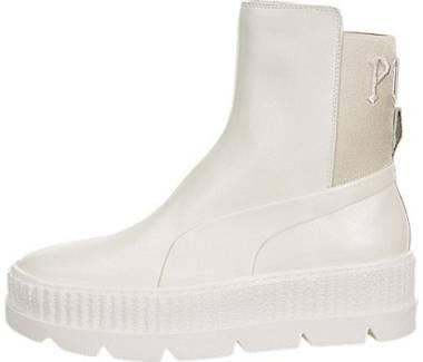 best website c5ff2 b7e78 Puma x FENTY Chelsea Sneaker Boot