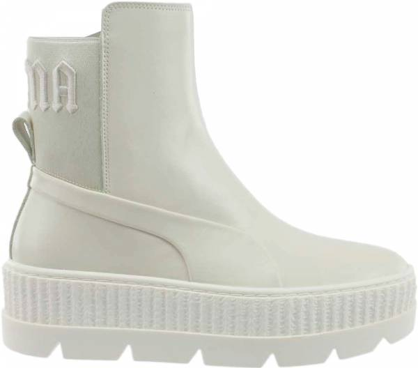 best website 3836a 3e408 Puma x FENTY Chelsea Sneaker Boot