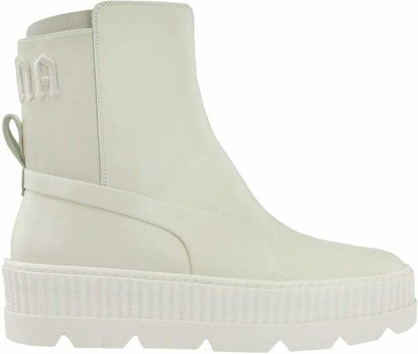 f97f8198c4e208 12 Reasons to NOT to Buy Puma x FENTY Chelsea Sneaker Boot (Apr 2019 ...
