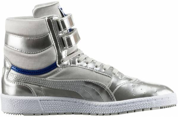 1980s Puma Sky Basketball Boots (With