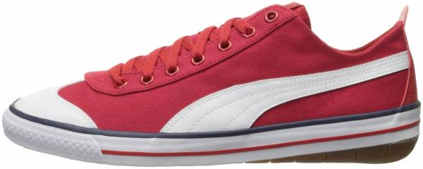 Puma 917 Fun - High Risk Red/Puma White