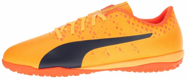 Puma EvoPower Vigor 4 Turf Yellow
