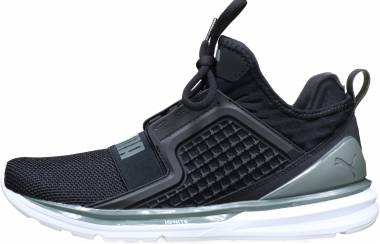 Puma IGNITE Limitless Knit - Black (19125602)